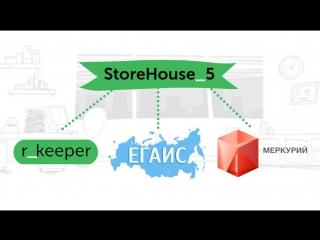 Контролируйте склад с помощью StoreHouse_5