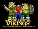 Amiga 500 Longplay 097 The Lost Vikings