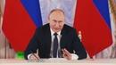 Путин - Им нравится секс, наркотики.
