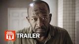 Бойтесь ходячих мертвецов / Fear the Walking Dead 4 сезон Трейлер второй половины (2018) [1080p]