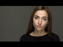 Юлия Натапова актерская визитка Зеркало