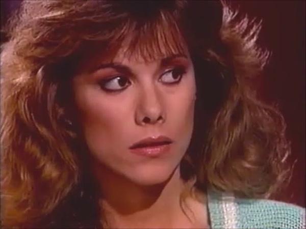 8.b. 1987 Santa Barbara - Mason and Julia - Julia hides pregnancy from Mason