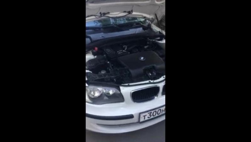 BMW 116i Петрозаводск