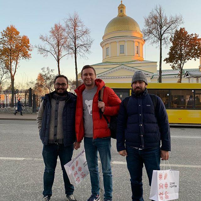 Егор Данилов | Москва