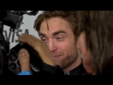 High Life Premiere With Robert Pattinson And Mia Goth