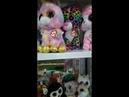 ГУММягкие игрушки-зверушки