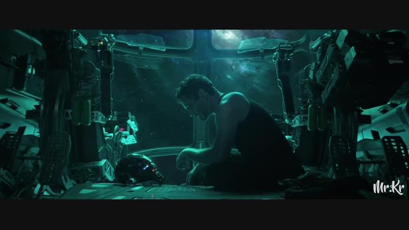 Avengers Endgame - (Logan Style)
