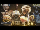 THE MASK LINE THAI Semi-Final Group