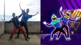 Just Dance 2017 - Radical Alt Dyro &amp Dannic (Helmet Version) 5 Stars