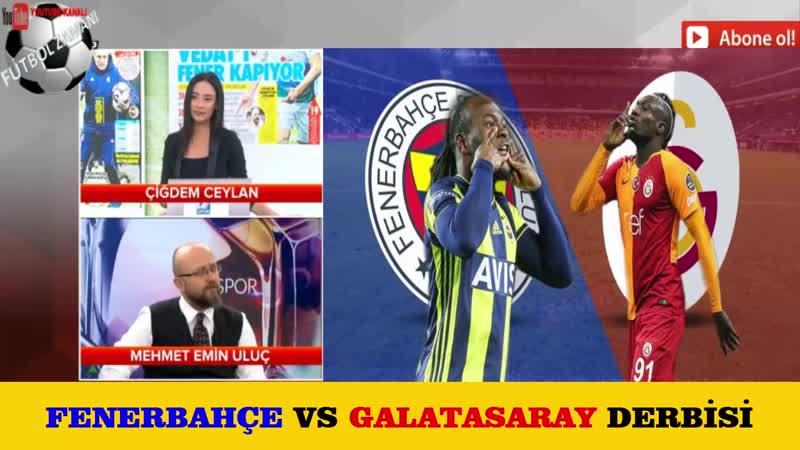 Volkan Demirelden Galatasaray taraftarını kızdıracak sözler!
