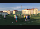 12 тур AFL Interleague Sochi. Кубань - Real Madrid