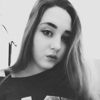 Анкета Кристина Ларина