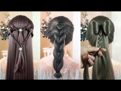 26 Braided Back To School HEATLESS Hairstyles! 🌺 Best Hairstyles for Girls | Part 20