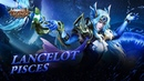 Lancelot zodiac skin | Pisces | Mobile Legends: Bang Bang!