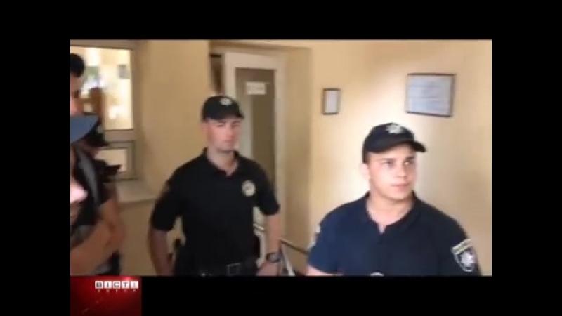 В Одессе не пустили в храм священников и православных верующих