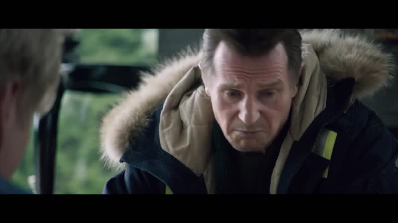 Снегоуборщик / Cold Pursuit (Великобритания, 2018) Трейлер 2 (рус.)