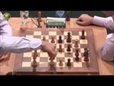 Chess Video Plus presents: GM Popov's monstrous mistake at the endgame
