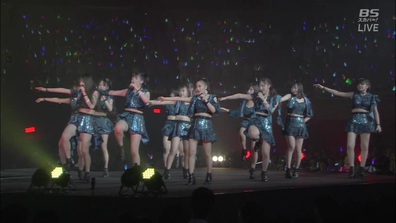 [LIVE] MM '18 ♪ TIKI BUN (~We are Morning Musume~)