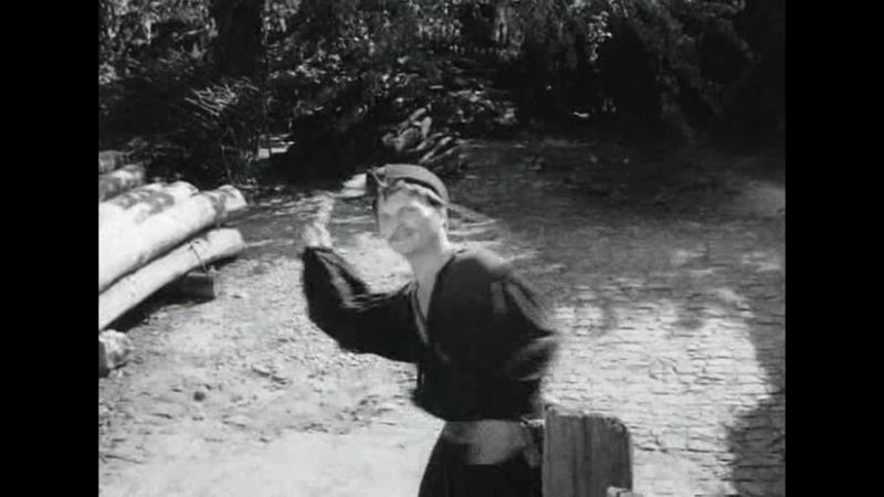 Капитан Тенкеш A Tenkes Kapitanya 1963 3 серия