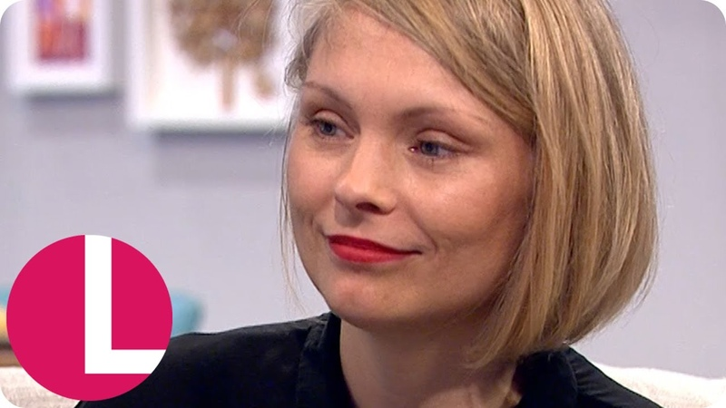 'In The Dark' Star MyAnna Buring Recounts Her Rise to Fame | Lorraine