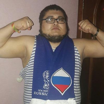 Айрат Губайдуллин