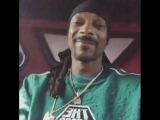 Yes Uncle Snoop with the Lost & Found[Black Family]