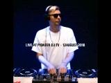Tr-Meet Live at Pioneer Dj Tv - 12 august 2018 [Tech House]