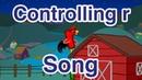 Controlling r Song Preschool Prep Company