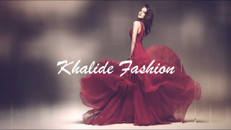 «Khalide Fashion». Сание Алиева