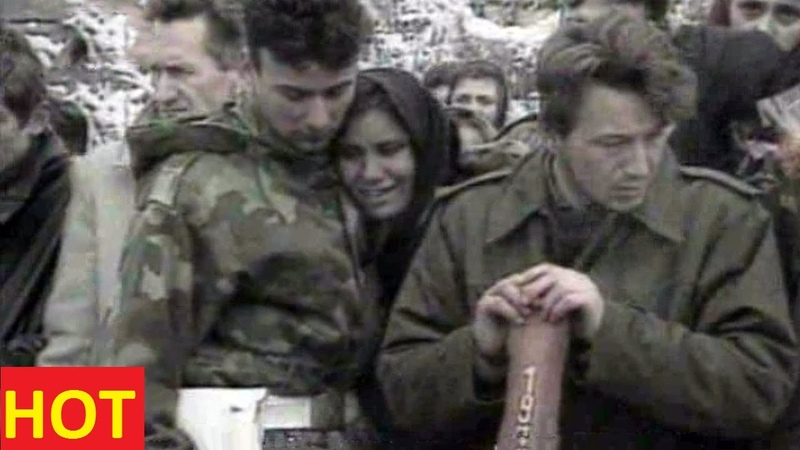 Bosnian War the Death of Yugoslavia History Channel Documentary