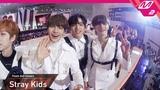 181212 Stray Kids @ 2018MAMA x M2 (Ending Finale Self Camera in KOREA)
