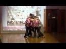 еврейский танец Хава Нагила на Феставаль национальных культур