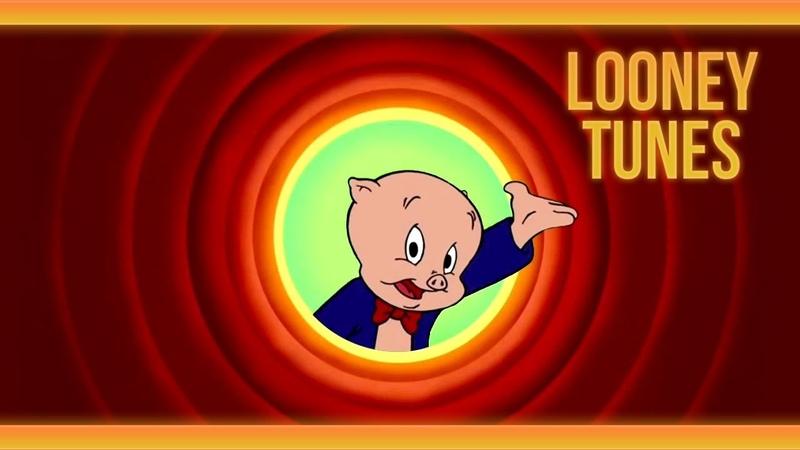 Isso é tudo pessoal. - Final do Looney Tunes