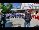 Выставка цветов и плодов в Серове