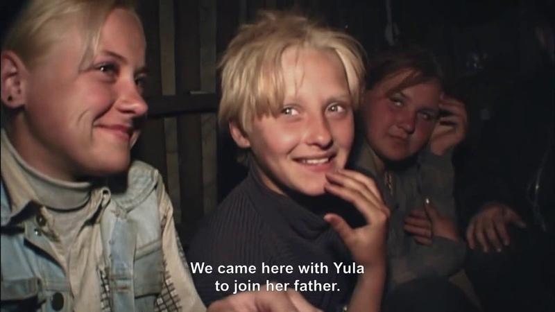 дети бомжи - документальный фильм 18 » Freewka.com - Смотреть онлайн в хорощем качестве