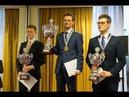 Шварцман Бомстра партия № 12 В гостях Александр Георгиев World title match draughts 100