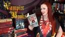 More Vampire Books