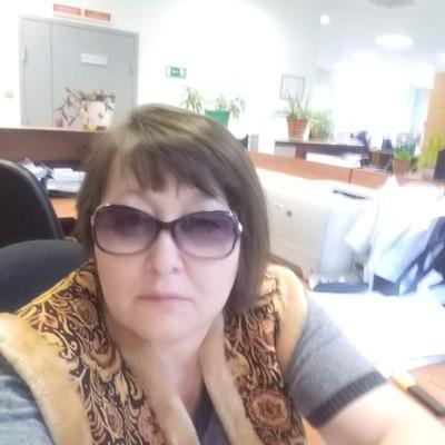 Ирина Самиуллина