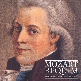 Wolfgang Amadeus Mozart альбом Mozart: Requiem