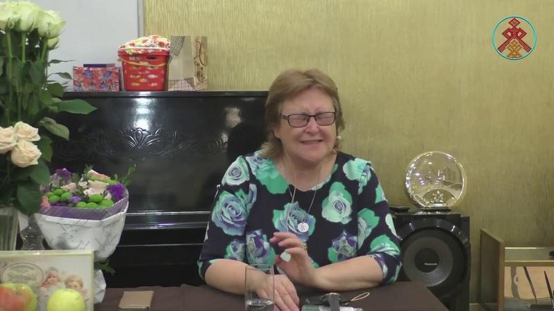 13.10.2018. Токарева Н.П. Медитация смена Власти.