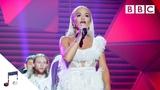 Rita Ora performs 'Let You Love Me' - BBC