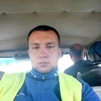 Анкета Артём Скворцов