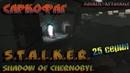 ПРОХОЖДЕНИЕ ЛЕГЕНДЫ S.T.A.L.K.E.R. Тень ЧернобыляСложность МАСТЕР — 25 серия САРКОФАГ