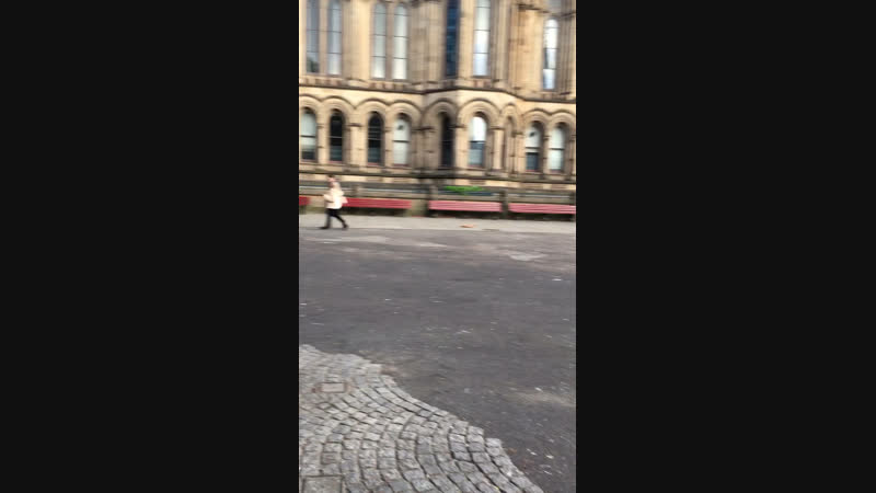 Манчестер городская ратуша