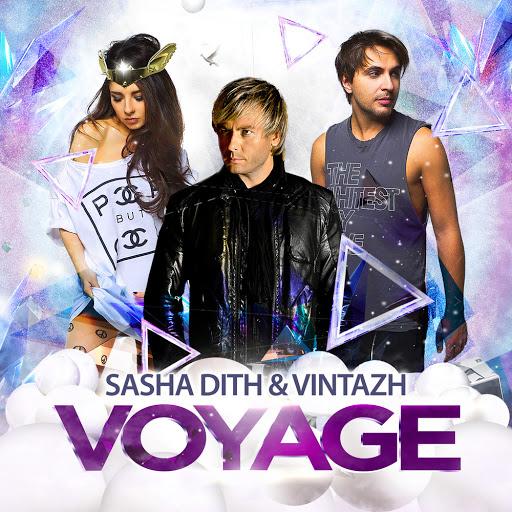 Sasha Dith альбом Voyage