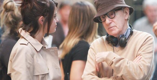Amazon отказались снимать еще 3 фильма Вуди Аллена. Режиссер подал в суд