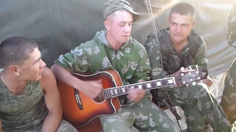 Армейские песни Целуйте бабы рельсы