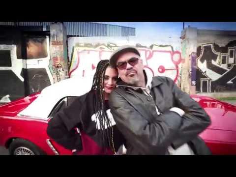 Flor de Rap - Rap Killah feat Jimmy Fernandez Dj Acres.