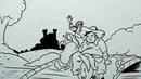 Краткое содержание - Хитроумный идальго Дон Кихот Ламанчский (часть 4 из 4)
