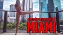 Майами: Районы, Бомжи, Секс, Наркотики и Техно.